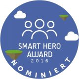 Smart Hero Award 2016