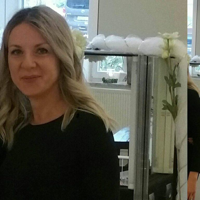 Yvonna Neumann