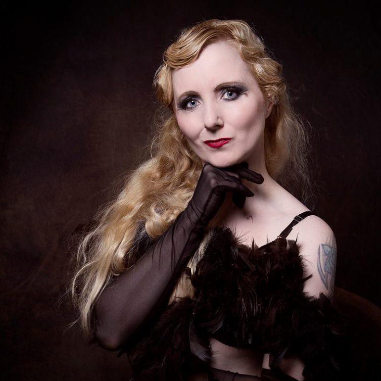 Annie Bertram