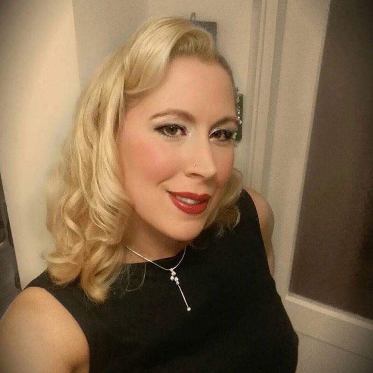 Marina Globig